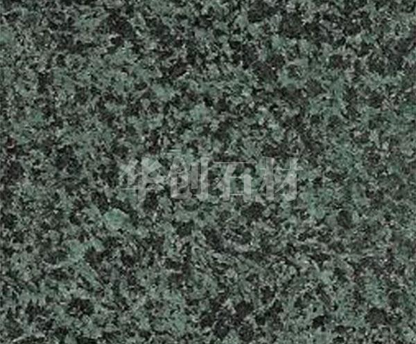 森林绿花岗岩