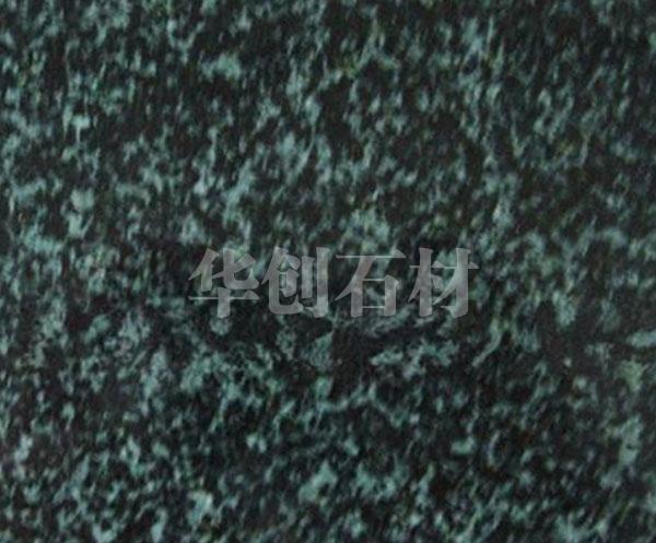 森林绿石材生产