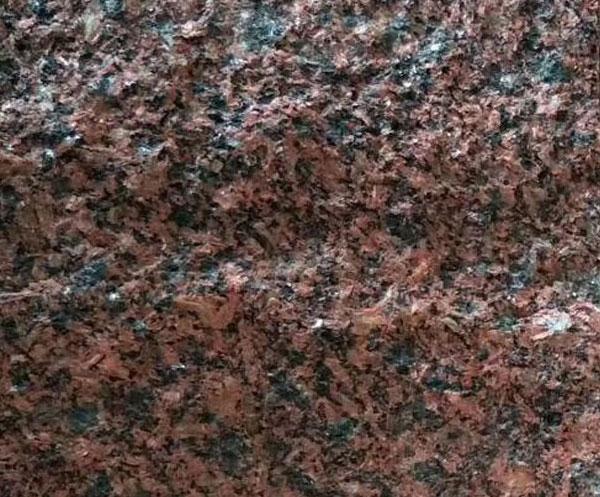 贵妃红花岗岩
